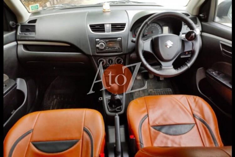 - 9 - AtoZ Cars